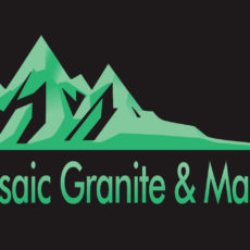 Mosaic Granite and Marble Ltd. Logo